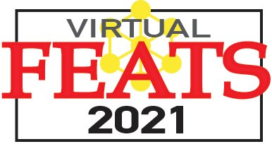 <p><strong>Running order for </br>Virtual Feats Fringe 2021</strong></p>